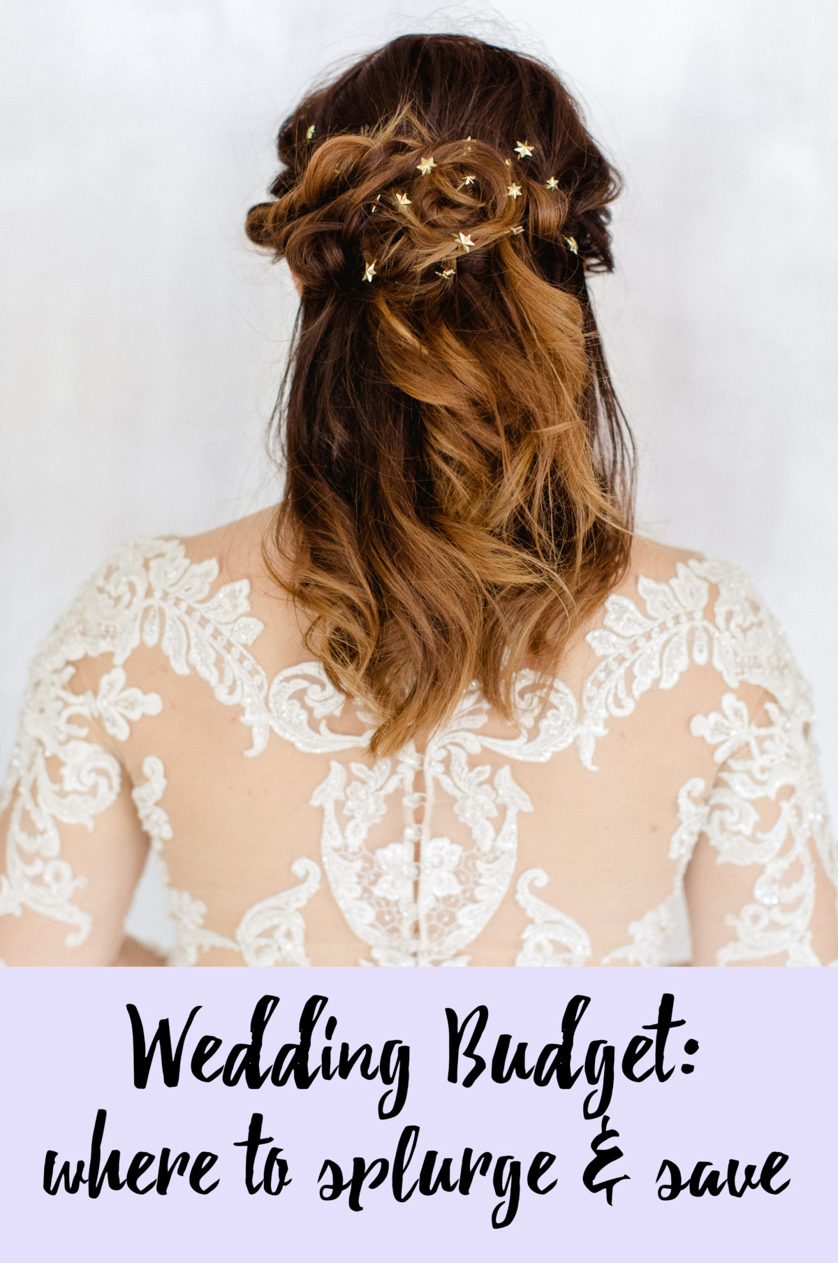 Ways To Save Money in Your Wedding Budget