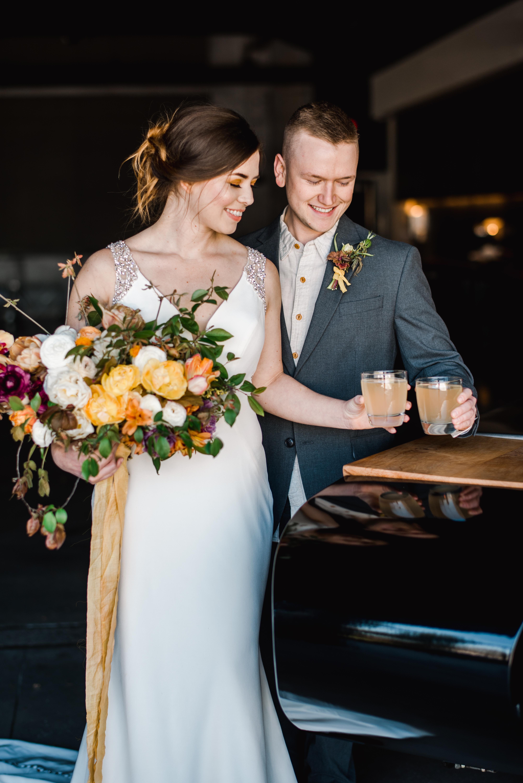 Wedding planned by Northwest Arkansas wedding planner
