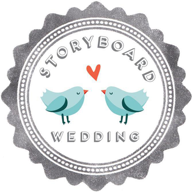 Sonnet Weddings published on storyboard wedding