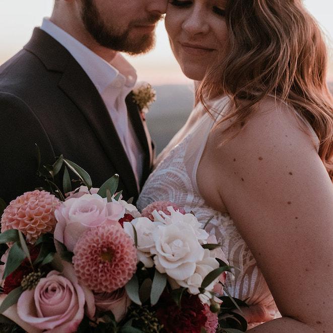Northwest Arkansas elopement