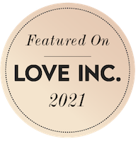 Love Inc. LGBTQ wedding blog